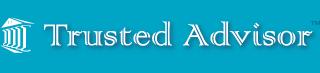 logo, trusted advisor