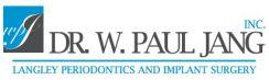 Dr. W. Paul Jang